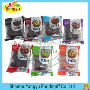 Wholesale Delicious Sour And Sweet Fresh Plum Dried Fruit