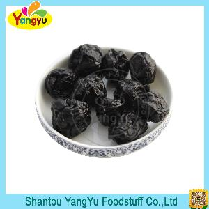 Dried fruit sweet black currant sweet black currant
