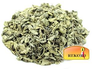Green Tea Gunpowder Indonesia