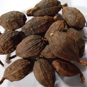 Cao Guo Hot Sale Top  Quality   Cardamom  Spices