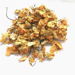 Jin lian hua Manufacturer Wholesale dried Chinese Globeflower for Flower tea