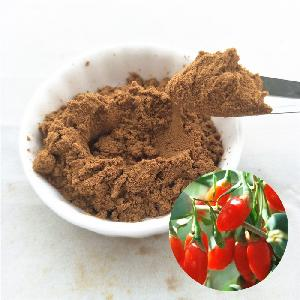 wholesale organic goji berry powder pure nature chinese wolfberry extract