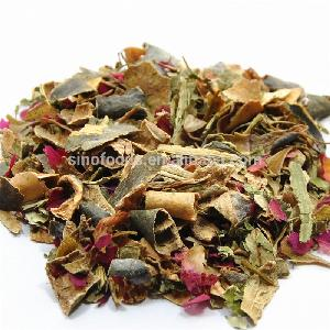 116 Fresh Natural Healthy Lotus Leaf Bag Tea