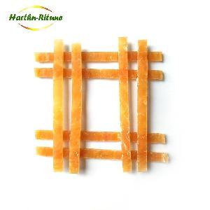 Natural  pet   food  dry chicken slice treats chicken for  dog   manufacturer