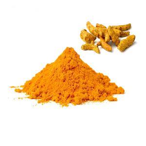 Natural 90% 95% Curcumin Powder  Turmeric  Root Extract