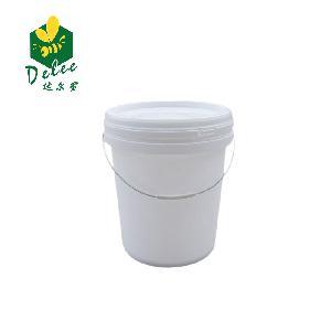 Bulk Packaging Plastic  Barrel  Rape  Honey  For Buyers