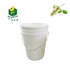 Bulk Organic Raw Longan Honey