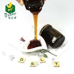 Liquid Form Organic Buckwheat Honey For Turkish