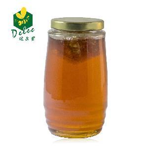 We  buy  bee natural organic clover honey