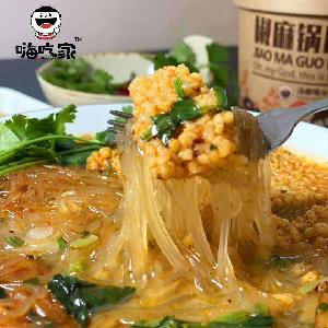 wholesale hai chi jia guo ba fen instant rice  hahal noodles  for food snacks