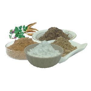 Bulk Pueraria Lobata Extract Powder,  Kudzu  Root Extract