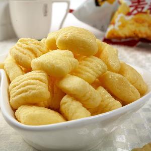 Panpan rice crackers snacks in bulk