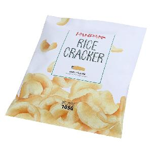 Panpan biscuit cracker Egg cracker Pop pop cracker