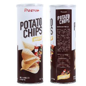 Panpan import halal snacks potato chip