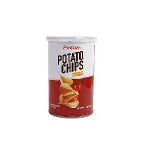 Panpan brands Potato chips