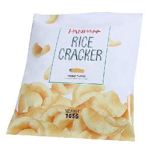 Panpan Halal cracker Cream cracker biscuits in malaysia  Korean  cracker
