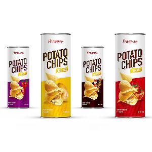 Panpan potato chips snacks salty snacks chips
