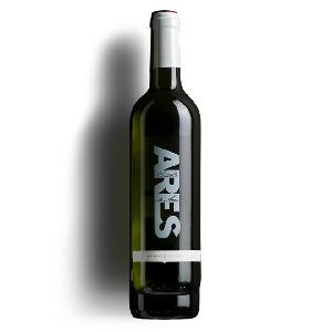 Castillo de Ares Spanish  Dry   White   Wine  750 ml