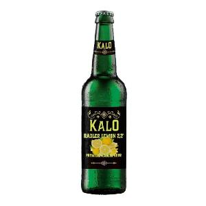 High Demand 250 ml Bottle Kalo Radler Lemon Beer