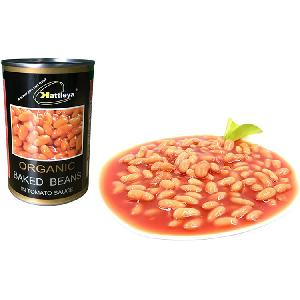 Wholesale  Canned  Vegetable  Canned   Baked   Beans
