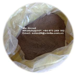 DRIED RAW OR POWDER SARGASSUM SEAWEED FOR PAPER  PRODUCTS  /  COSMETIC  / FERTILIZER // ANNET +84 973 249 162