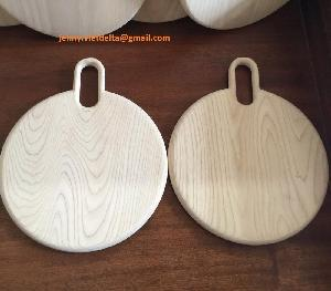 Wooden Pizza Peel  Cutting   Board  serving tray (Ms Annie/WHATSAPP +84 396986490)