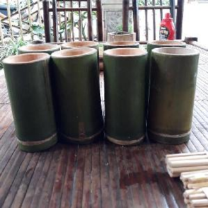 natural bamboo mug for tea (Ms Annie/WHATSAPP +84 396986490  )