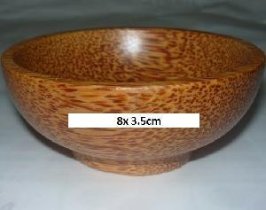 coconut wood bowl  (Mr. Gray - Whatsapp: +84 327005456)