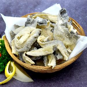 HOT SELLING FRIED FISH SKIN// HIGH QUALITY FISH SKIN FROM VIET NAM Ms.Jenny +84 905 926 612