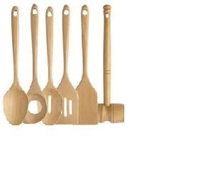 bamboo spoon kitchenware