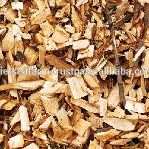 Vietnam Wood Chips With Premium Quality