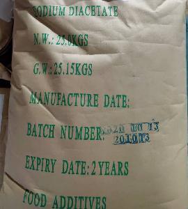 sodium diacetate SDA