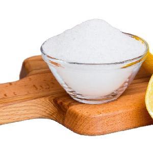 Bulk Anhydrous Grade Price Citric Acid in FOOD Grade