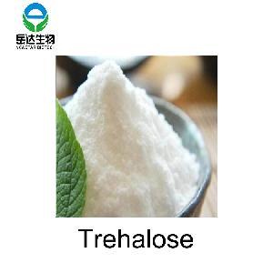 food grade Trehalose as natural flavor  functional   sweetener