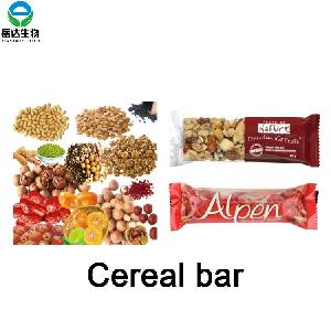 China Factory  custom   made  High quality Cereal bar