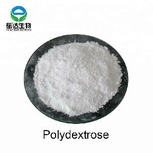 Factory Price for  Polydextrose  powder carbohydrate with prebiotic