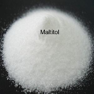 High Quality Sweetness Crystalline Malitol For Food Grade