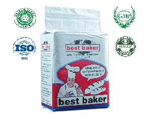 China instant dry yeast manufacturer Wholesale dry active yeast Low Sugar Instant Dry Yeast 500g for bread