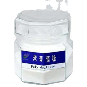 Low Price Food Grade Polydextrose In Bulk CAS 68424-04-4