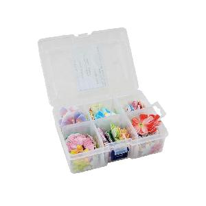Edible wafer paper for cake decoration flower - 336 pcs/box