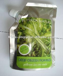 Barley Grass Powder 200 mesh(barley young leaf powder)