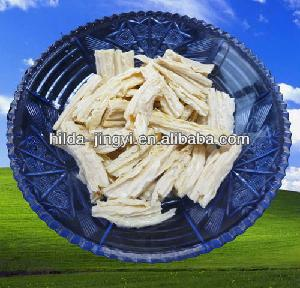 China traditional food Dried bean  curd  stick
