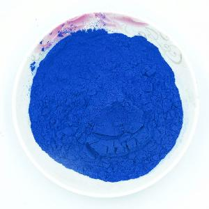 Blue Spirulina Phycocyanin 100% Natural Phycocyanin Blue Spirulina Powder