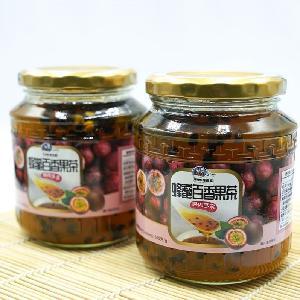 Health  Drink   Korean  Honey Citron Tea Honey Passion-fruit Tea
