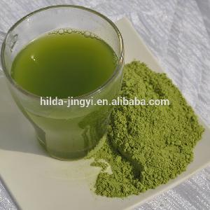 100% purity Organic barley grass powder