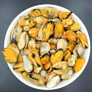 Supplier Supplytasty Frozen Without Shell Frozen Mussels Meat In Hot Sale