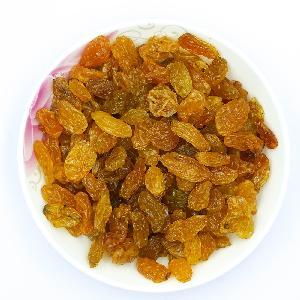 Wholesale Low Prices Bulk Chinese Dried Raisin Sun Raisin Grape Seedless Raisins Supplier