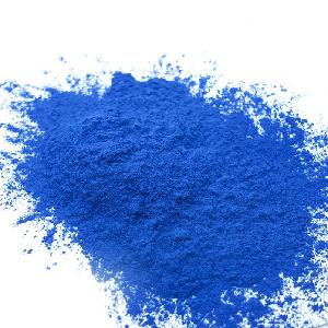 Ina Blue Spirulina Blue Natural Pigment Phycocyanin Protein Phycocyanin Blue Spirulina