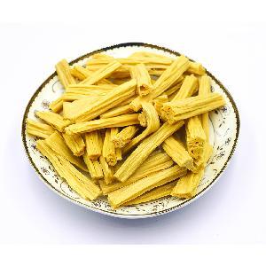 China Safe Healthy Food Fuzhu Dried Tofu Fuzhu Sticks