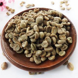 Hot Sale  Yunnan  Natural Arabica Green Raw  Coffee   Bean s